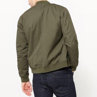 Куртка-бомбер La Redoute Collections