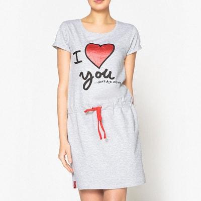Nuisette en coton, imprimée Lovelies Nuisette en coton, imprimée Lovelies LOVELIES