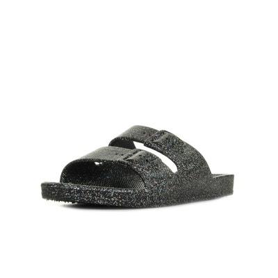 Sandales mixte moses noir  noir Moses  La Redoute