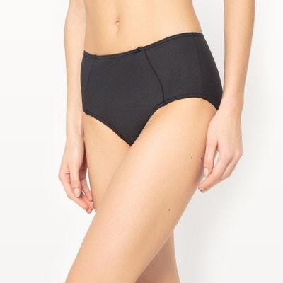 Plain Shaping Bikini Botoms La Redoute Collections