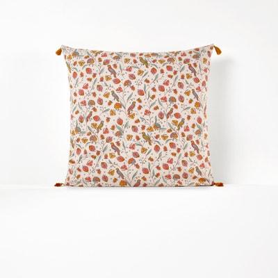 Bertille Child's Cotton Pillowcase Bertille Child's Cotton Pillowcase La Redoute Interieurs