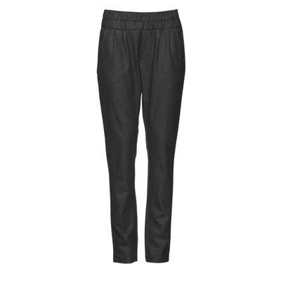 Pantalon droit, poches, FIMO PA Pantalon droit, poches, FIMO PA ICHI