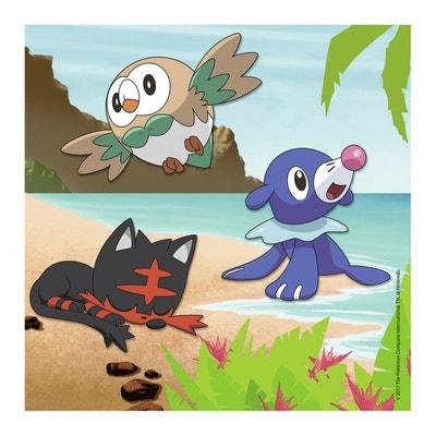 Pokémon Soleil et Lune - RAV08019 Pokémon Soleil et Lune - RAV08019 RAVENSBURGER