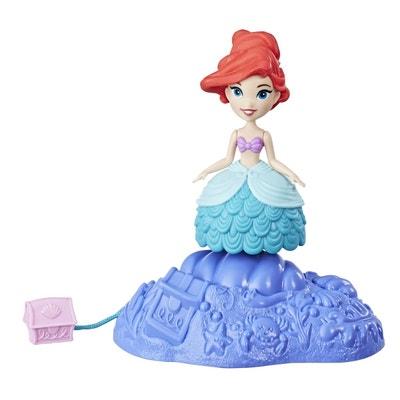 Mini poupée Princesse Disney : Magical Movers : Ariel la petite sirène HASBRO