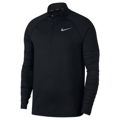High Neck Zip-Up Sweatshirt NIKE