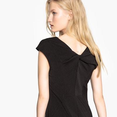 Gerades Kleid mit kurzen Ärmeln Gerades Kleid mit kurzen Ärmeln La Redoute Collections
