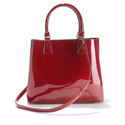 Patent Handbag Patent Handbag La Redoute Collections