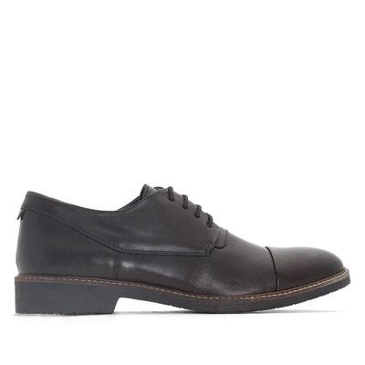 Matys Leather Ankle Boots Matys Leather Ankle Boots KICKERS