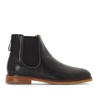 Boots cuir chelasea Clarkdale Gobi Boots cuir chelasea Clarkdale Gobi CLARKS