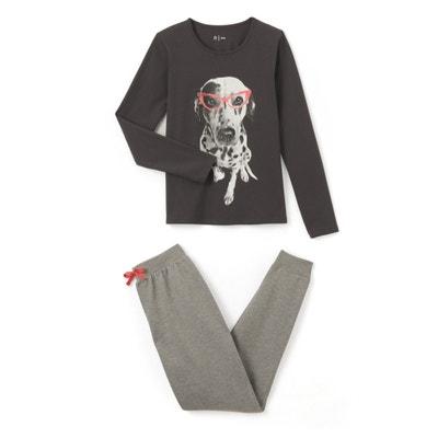 Pyjama dalmatien 10-16 ans La Redoute Collections