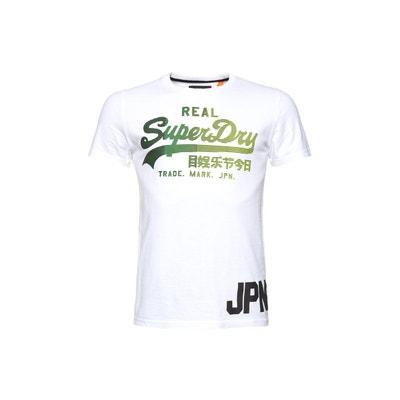 T-shirt Vintage Logo 1st SUPERDRY 8f7677f97f1