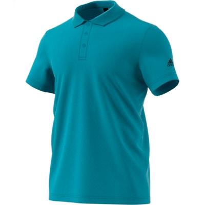 Poloshirt, Slim Fit, Pikee ADIDAS PERFORMANCE