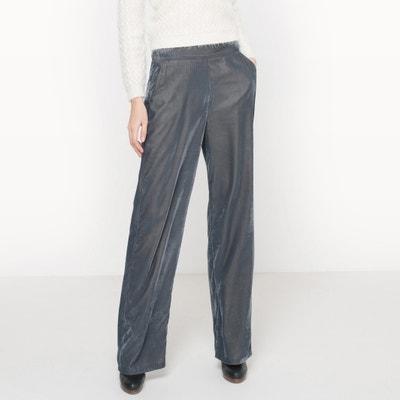 Pantalón de pana Pantalón de pana La Redoute Collections