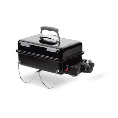 Barbecue gaz WEBER GO ANYWHERE BLACK Barbecue gaz WEBER GO ANYWHERE BLACK WEBER