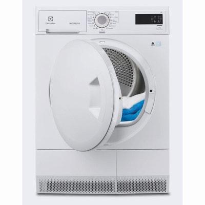 Sèche-linge à condensation EDC2085POW Sèche-linge à condensation EDC2085POW ELECTROLUX