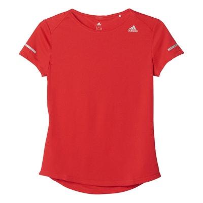 veste adidas femme 2016 rouge running