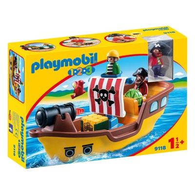 Nave dei pirati 9118 Nave dei pirati 9118 PLAYMOBIL