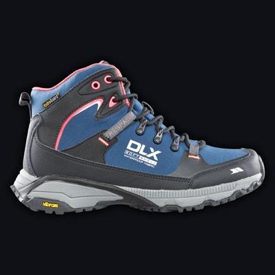Arlington Chaussures de randonnée marche femme DLX Arlington Chaussures de  randonnée marche femme DLX TRESPASS. Soldes eb9bcec3a326