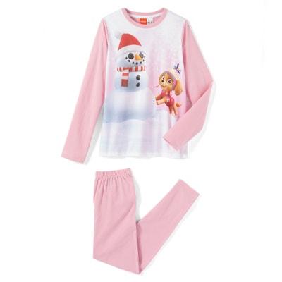 Pijama 2 - 12 anos PAT PATROUILLE