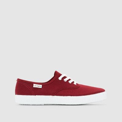 Chaussures rouge fresa  rose Victoria  La Redoute
