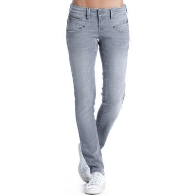 Alexa Slim SDM Jeans FREEMAN T. PORTER