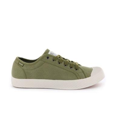 Tennisschoenen in stevige stof,  Pallaphoenix Tennisschoenen in stevige stof,  Pallaphoenix PALLADIUM