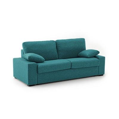 Sofa JAVA mit Express-Schlaffunktion und Latexmatratze, meliert Sofa JAVA mit Express-Schlaffunktion und Latexmatratze, meliert La Redoute Interieurs