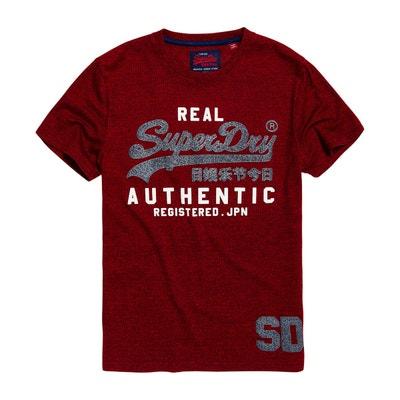 T-shirt manches courtes  VINTAGE AUTHENTIC DUO T-shirt manches courtes  VINTAGE AUTHENTIC DUO SUPERDRY