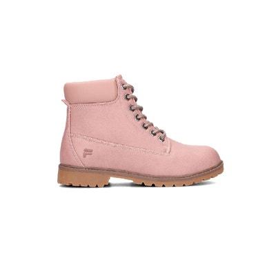 Boots Femme FILA Maverick Mid FILA