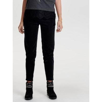 Pantalon Brillant ONLY