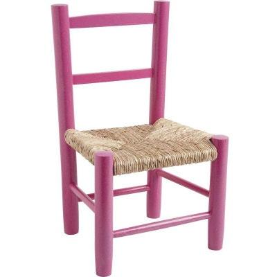 Petite chaise bois pour enfant Petite chaise bois pour enfant AUBRY GASPARD