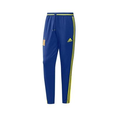 feaf567e4d6 Pantalon de football Espagne Euro UEFA 2016 Training - AI4868 Pantalon de football  Espagne Euro UEFA