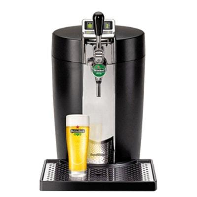 Machine à bière BeerTender YY2932FD KRUPS