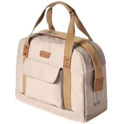 Portland Business - Sac porte-bagages - 19l beige Portland Business - Sac porte-bagages - 19l beige BASIL