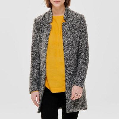 Manteau mi-long, forme blazer Manteau mi-long, forme blazer ONLY c606948e1802