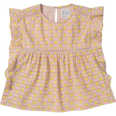 344032bddf7e9 Top enfant fille orange en solde   La Redoute