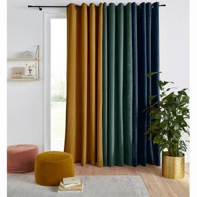 Quel rideau pour une fen tre avec radiateur la redoute - Radiateur sous fenetre quel rideau ...