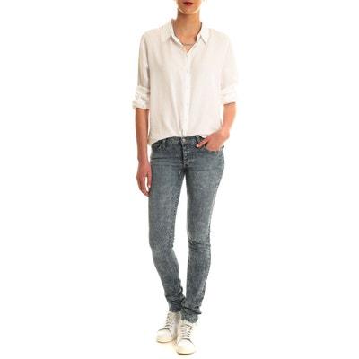 Jeans Narrow Cheap Monday Bleu Delave CHEAP MONDAY