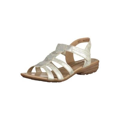 Sandales femme Remonte   La Redoute 435cad7024af