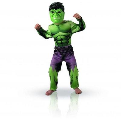 Deguisement Avengers Hulk Deguisement Avengers Hulk RUBIE'S