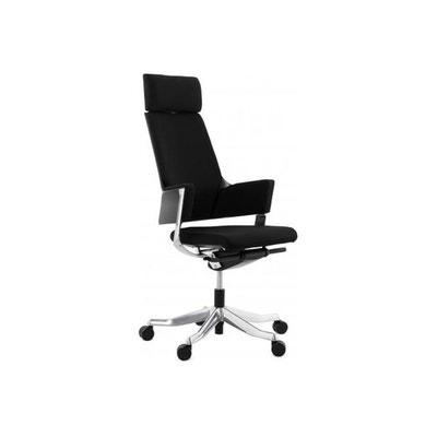 Chaise De Bureau Ergonomique Tissu SILKO DECLIKDECO