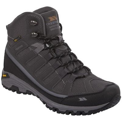 Chaussures, chaussettes de randonnée en solde   La Redoute f13307ff734d