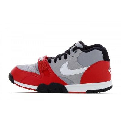 Basket Air Trainer 1 Mid - 317554-006 Basket Air Trainer 1 Mid - 317554-006 NIKE
