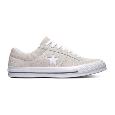 En Blanche Homme La Chaussures Solde Redoute n6Ez44x