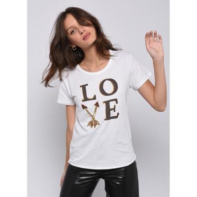 T shirt manches courtes TORO T shirt manches courtes TORO LEON and HARPER