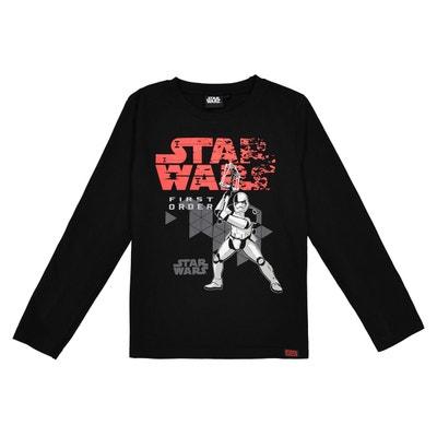 Tee-shirt 8 - 16ans Tee-shirt 8 - 16ans STAR WARS