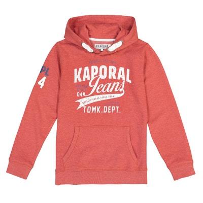 Sweater met kap Sweater met kap KAPORAL 5