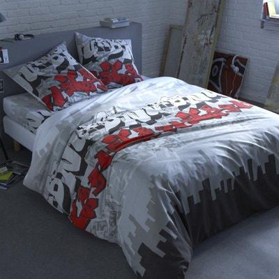 linge de lit ado garçon Linge de lit ado | La Redoute linge de lit ado garçon