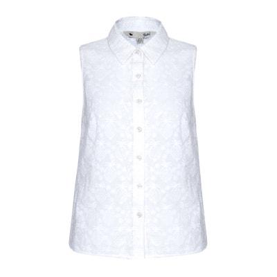 100% Cotton Sleeveless Blouse 100% Cotton Sleeveless Blouse YUMI