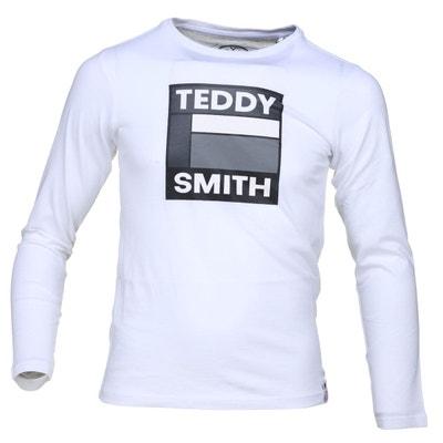 Tee Shirt Tegis Ml Jr 61005860d Tee Shirt Tegis Ml Jr 61005860d TEDDY SMITH